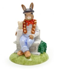 Parisian DB317 - Royal Doulton Bunnykins