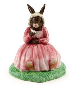Polly DB402 - Royal Doulton Bunnykins