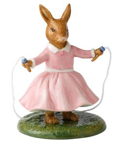 Polly Bunnykins DB484 - Royal Doulton Bunnykins