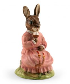 Polly DB71 - Royal Doulton Bunnykins