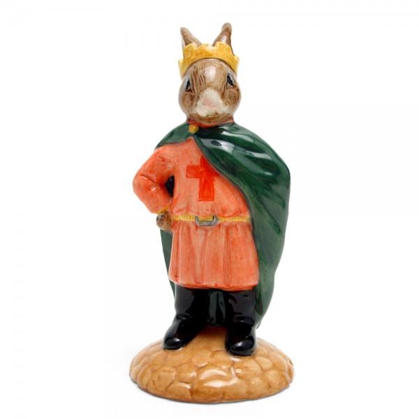 Prince John DB266 - Royal Doulton Bunnykins