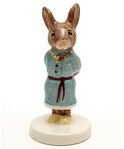 Princess Beatrice DB47 - Royal Doulton Bunnykins