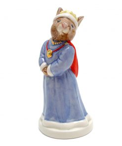 Queen Sophie DB46 - Royal Doulton Bunnykins