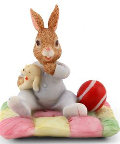 Resin Harry Playtime DBR2 - Royal Doulton Bunnykins