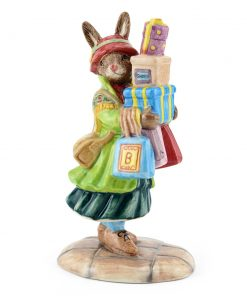 Retail Therapy DB428 - Royal Doulton Bunnykins