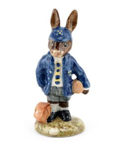 School Boy DB66 - Royal Doulton Bunnykins