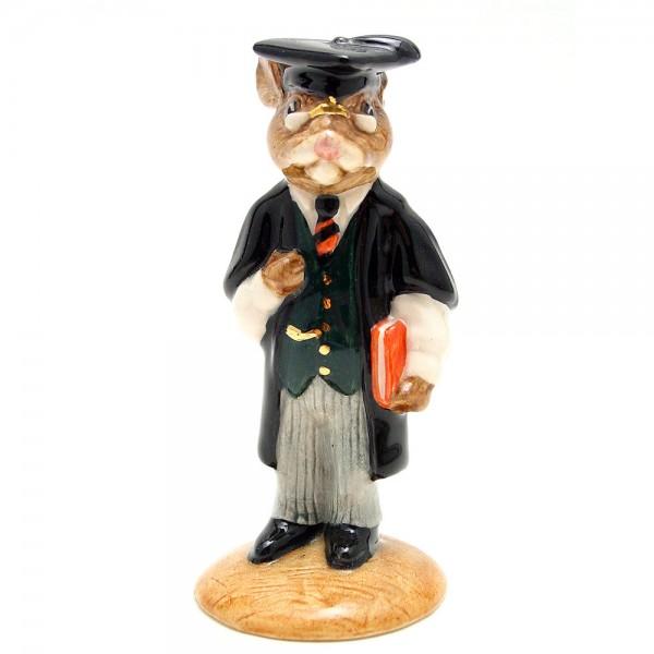 School Master DB60 - Royal Doulton Bunnykins