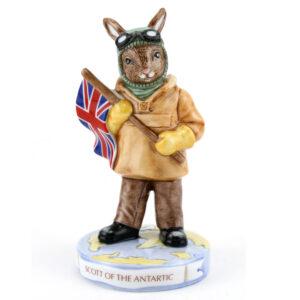 Scott of the Antarctic DB418 - Royal Doulton Bunnykins