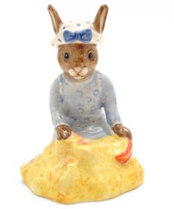 Seaside DB177 - Royal Doulton Bunnykins