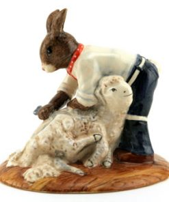 Shearer DB368 - Royal Doulton Bunnykins