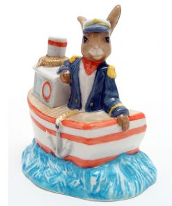 Ship Ahoy DB279 - Royal Doulton Bunnykins