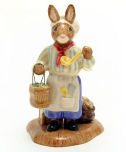 Ship's Cook Bunnykins DB325 - Royal Doulton Bunnykins