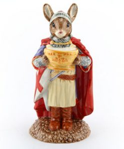 Sir Galahad DB299 - Royal Doulton Bunnykins