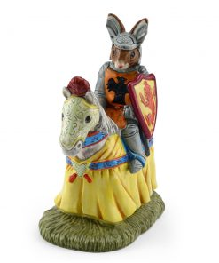 Sir Lancelot DB301 - Royal Doulton Bunnykins