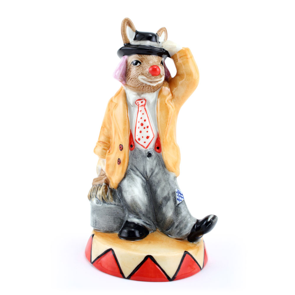 Slap Dash DB468 - Royal Doulton Bunnykins
