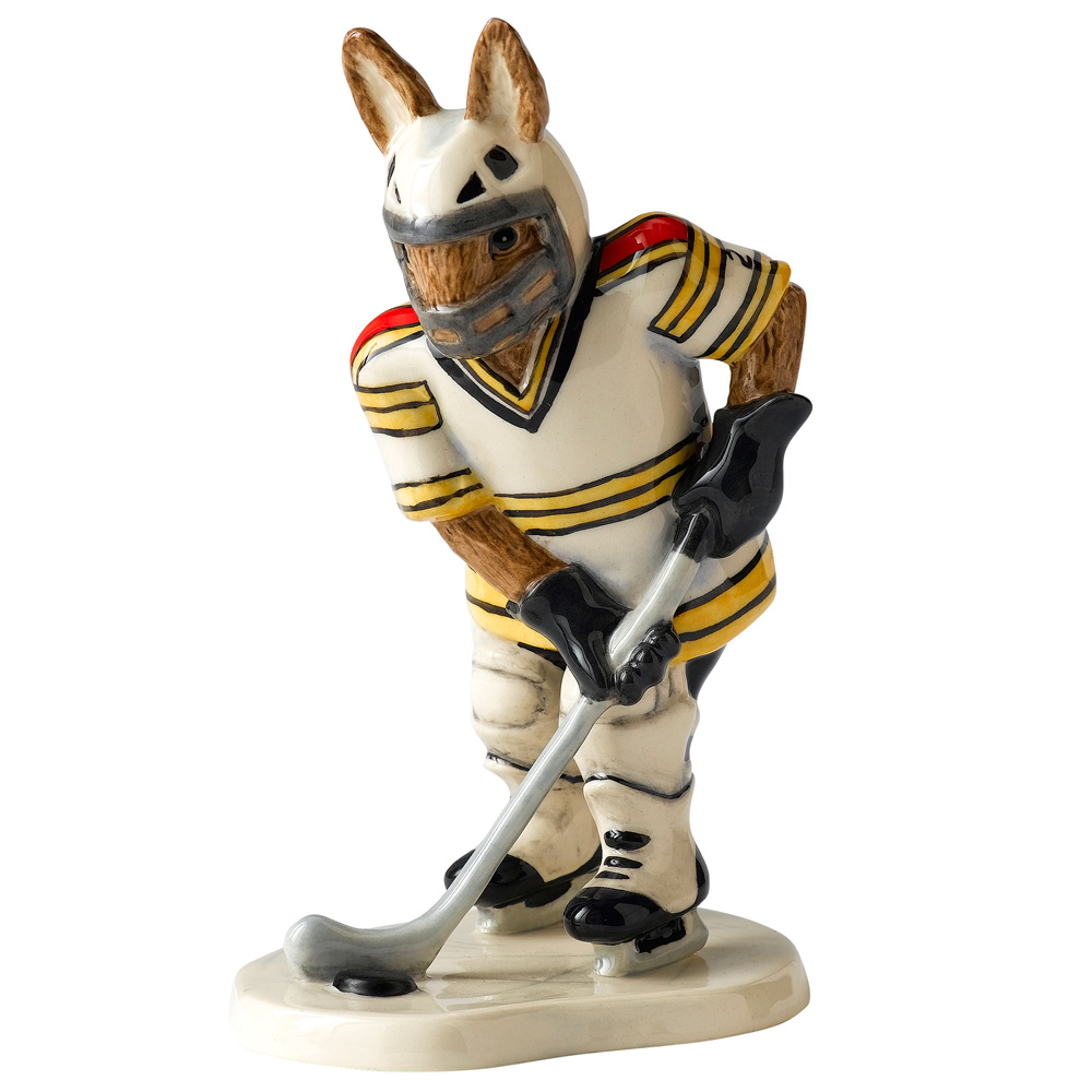 Slap Shot DB445 - Royal Doulton Bunnykins