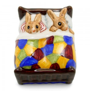 Sleepytime DB15 - Royal Doulton Bunnykins