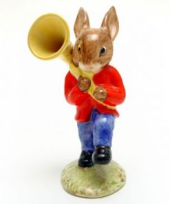 Sousaphone Player DB23 - Royal Doulton Bunnykins