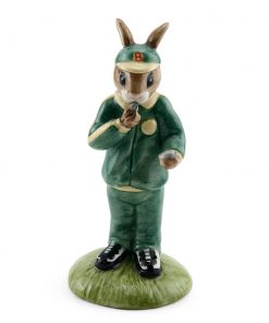 Stop Watch DB253 - Royal Doulton Bunnykins