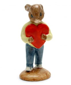 Sweetheart DB130 - Royal Doulton Bunnykins