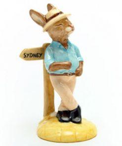 Sydney DB195 - Royal Doulton Bunnykins