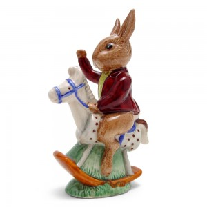 Tally Ho DB12 - Royal Doulton Bunnykins