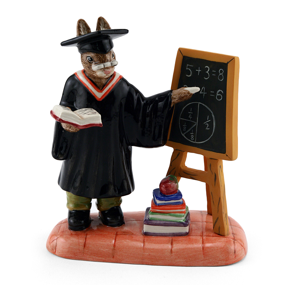 Teacher DB380 - Royal Doulton Bunnykins