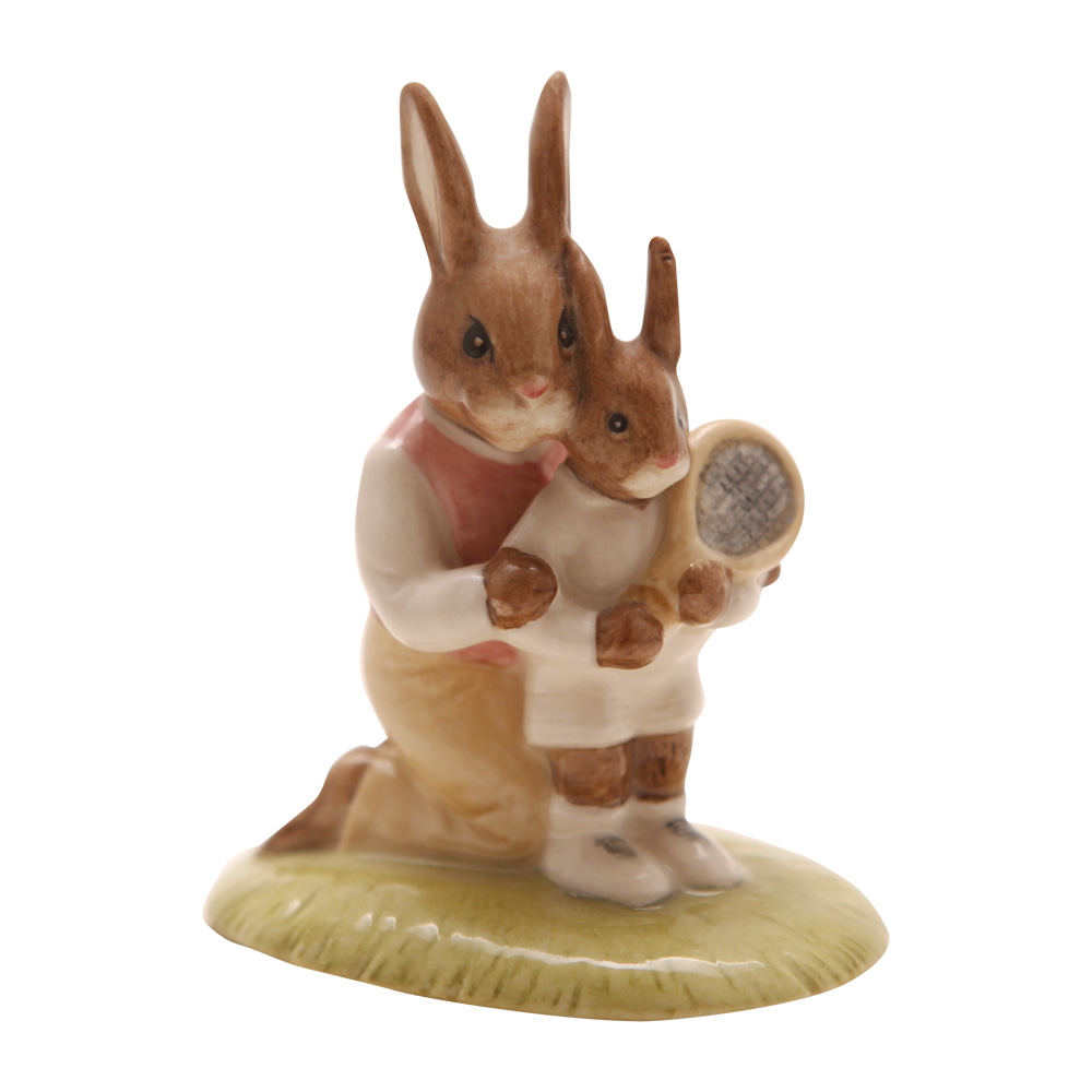 Tennis DB278 - Royal Doulton Bunnykins