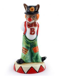 Tip Toe DB469 - Royal Doulton Bunnykins