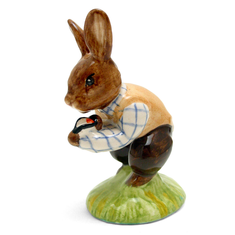 Tom DB72 - Royal Doulton Bunnykins