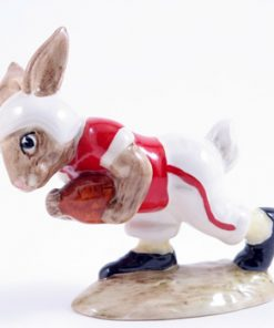 Indiana University DB100 - Royal Doulton Bunnykins