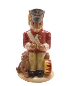 Toy Solider D7185 - Royal Doulton Bunnykins
