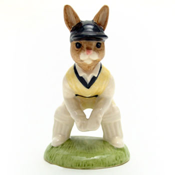 Wicketkeeper DB150 - Royal Doulton Bunnykins