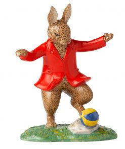 William Bunnykins DB488 - Royal Doulton Bunnykins