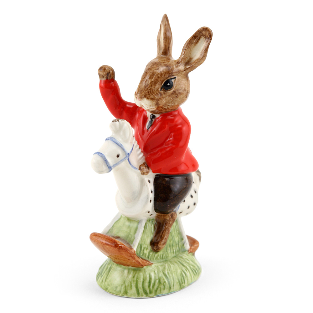 William DB69 - Royal Doulton Bunnykins