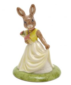 With Love DB269 - Royal Doulton Bunnykins