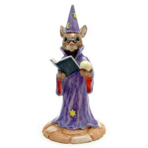 Wizard DB168 - Royal Doulton Bunnykins