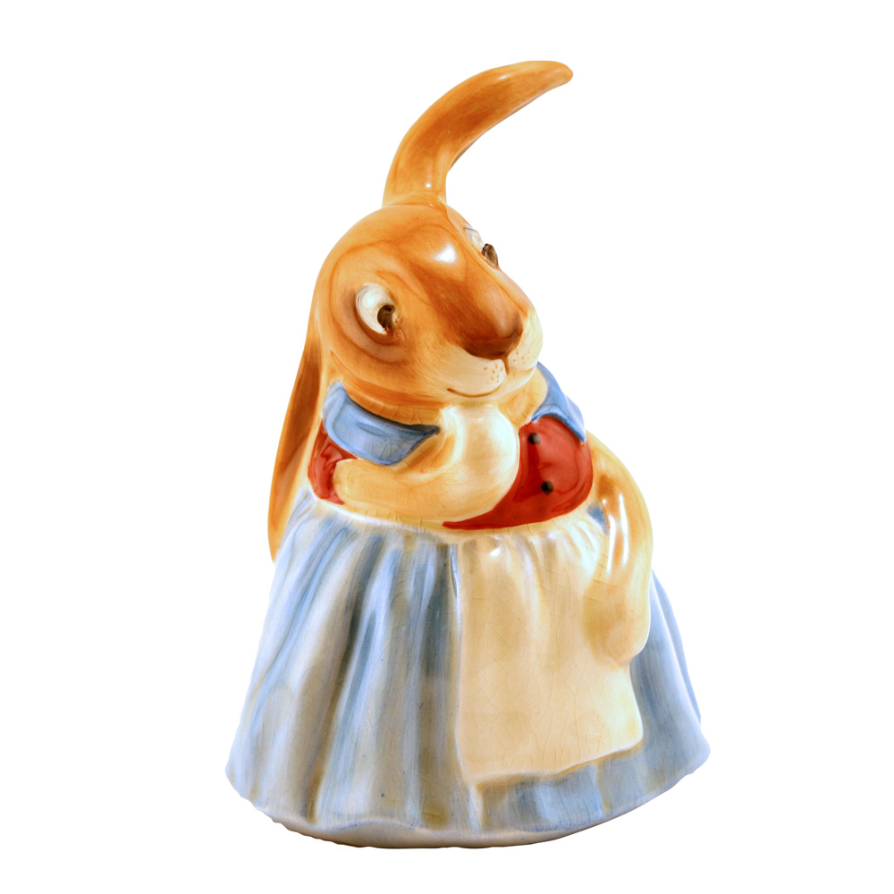 Mary - Royal Doulton Bunnykins