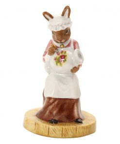Paintress DB465 - Royal Doulton Bunnykins