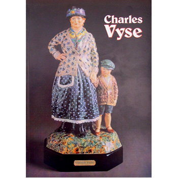 Charles Vyse - Royal Doulton Books