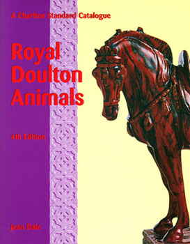 Royal Doulton Animals, 4th Edition - Royal Doulton Books