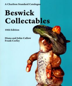 Beswick Collectables, 10th Edition - Royal Doulton Books