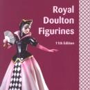 Royal Doulton Figures, 11th Edition - Royal Doulton Books