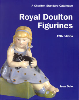 Royal Doulton Figures, 12th Edition - Royal Doulton Books