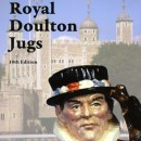 Royal Doulton Jugs, 10th Edition - Royal Doulton Books