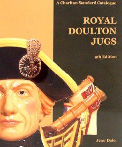 Royal Doulton Jugs, 9th Edition - Royal Doulton Books