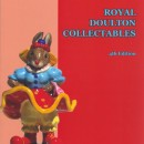 Royal Doulton Collectables, 4th Edition - Royal Doulton Books