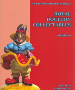 Royal Doulton Collectables, 4th Edition - Royal Doulton Books