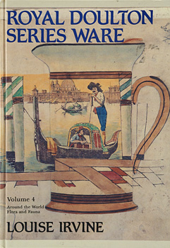 Royal Doulton Series Ware, Volume 4 - Royal Doulton Books