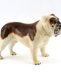 Bulldog 965 Large - Beswick Animals